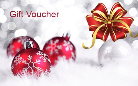 Christmas Gift Voucher Athlone City Photography